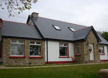 eagles nest B&B Dungloe, The Rosses